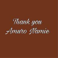 「安室奈美恵さん ありがとう! 小室哲哉プロデュースの終結」 のアイキャッチ画像