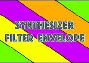 「シンセサイザーのフィルター・エンベロープ」のアイキャッチ画像