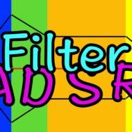 「フィルター・エンベロープのADSR」アイキャッチ画像